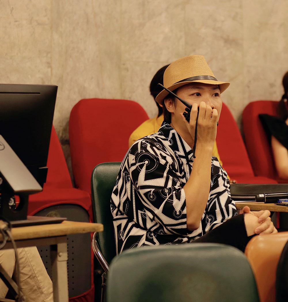 Đêm nhạc thứ tư kỷ niệm 70 năm âm nhạc Lam Phương