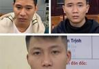 Bắt 3 thanh niên vụ 102 nam nữ 'dính' ma túy ở barHàng Tre