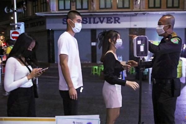 Phát hiện ca biến thể siêu lây nhiễm, Thái Lan siết hạn chế
