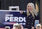 Ái nữ của ông Trump kêu gọi ủng hộ tái đấu giành Thượng viện Mỹ