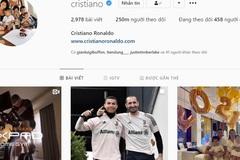 MU từ chối đổi Pogba, Ronaldo phá kỷ lục ngày đầu năm