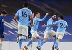 Xem video bàn thắng Chelsea 1-3 Man City