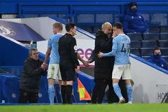 Phil Foden: 'Pep Guardiola là một thiên tài'