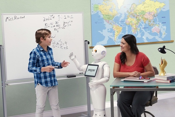 8 xu hướng công nghệ giáo dục năm 2021
