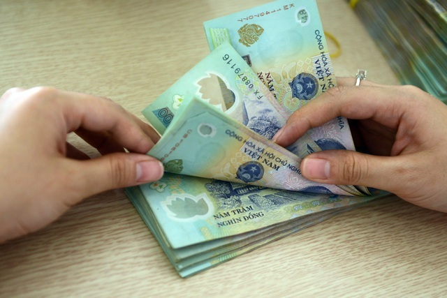Hà Nội: Mức trả lương cao nhất được thống kê là 185 triệu đồng/tháng