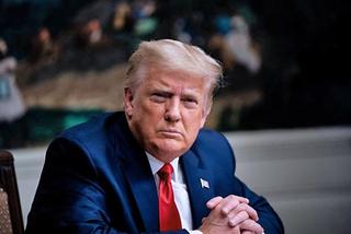 Hé lộ cuộc họp khẩn của ông Trump nhằm đảo ngược kết quả bầu cử