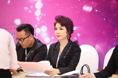 Bích Hòa - nữ doanh nhân dành hơn 30 năm theo đuổi đam mê làm đẹp