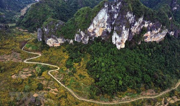 Cao Bang travel,vietnam in photos