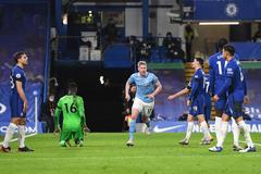 Chelsea khủng hoảng: Lampard là thảm họa