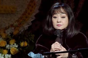 Hương Lan, Như Quỳnh tiễn biệt nhạc sĩ Lam Phương lần cuối