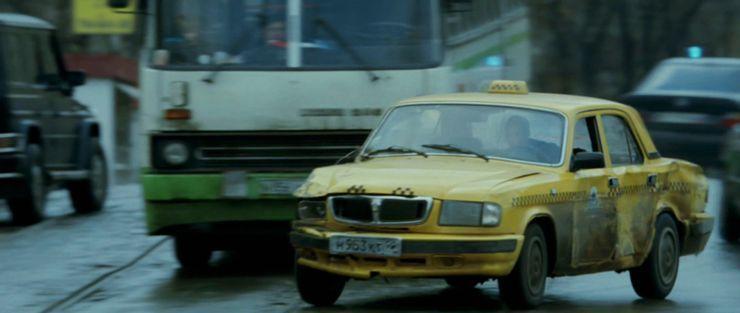 Những cảnh rượt đuổi bằng ô tô tuyệt vời nhất trong phim