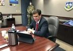 Loạt cựu Bộ trưởng Quốc phòng Mỹ lo nguy cơ quân đội dính vào bầu cử