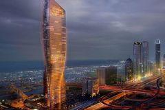 Những tòa nhà chọc trời dự kiến hoàn thành 2021