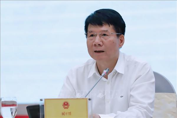 Việt Nam ký mua 30 triệu liều vắc xin Covid-19 từ Vương quốc Anh