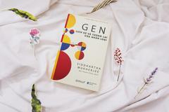 Giải C Sách Quốc gia: 'Gen - Lịch sử và tương lai của nhân loại'