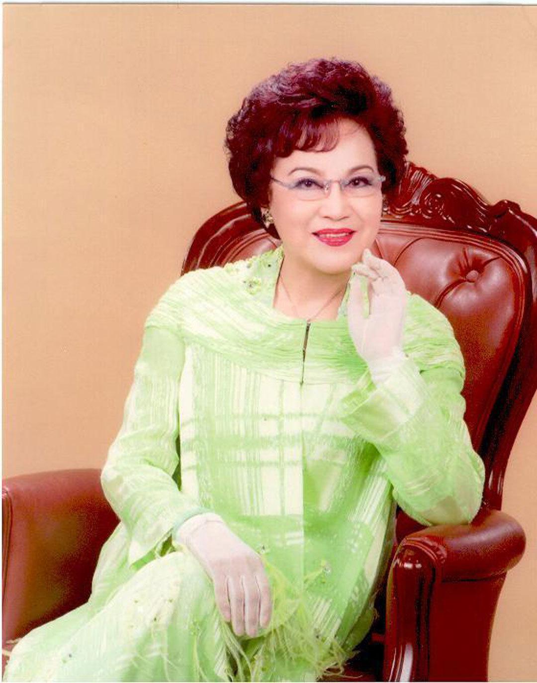 Diễn viên Lý Hương Cầm qua đời ở tuổi 88