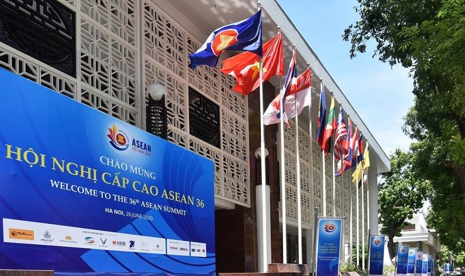 ASEAN,ASEAN 2020,ASEAN chairman