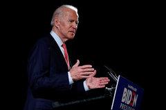 Những thách thức đón đợi ông Biden