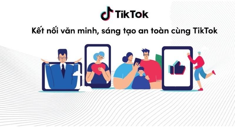 Những tính năng an toàn trên TikTok có thể bạn chưa biết