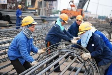 Kiến nghị tăng lương tối thiểu vùng từ 1/7 hàng năm
