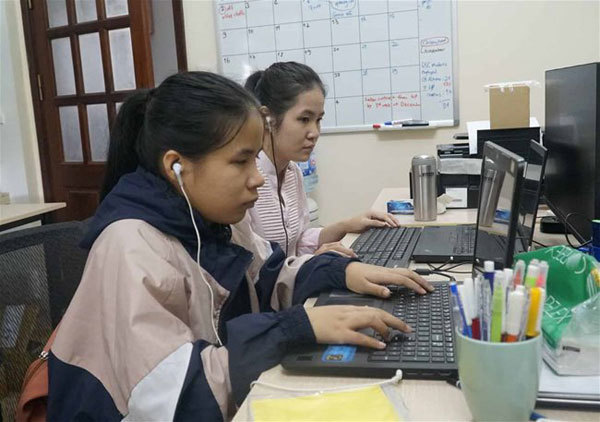 Participation rate of Vietnamese disabled people in labor force remains low