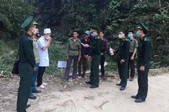 Dịch Covid-19 phức tạp, mỗi ngày hơn 200 người nhập cảnh trái phép vào Việt Nam