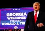 Ông Trump kiện quan chức phụ trách bầu cử bang Georgia vì cuộc gọi bị rò rỉ