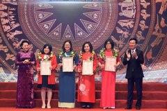 VietNamNet đạt giải A báo chí viết về 75 năm Quốc hội Việt Nam
