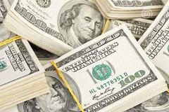 Tỷ giá ngoại tệ ngày 23/2: USD giảm mạnh