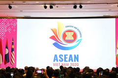 Regional experts praise Vietnam as ASEAN Chair 2020