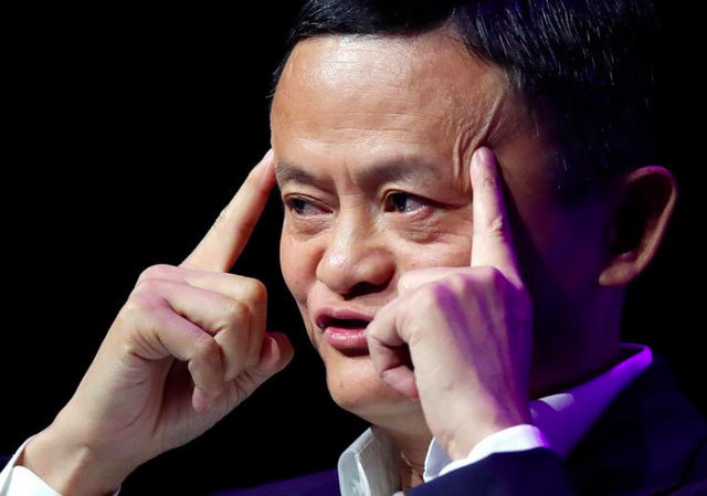 Tỷ phú Jack Ma đã ở đâu trong 2 tháng qua?