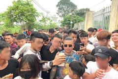 Công an Hải Dương bắt kẻ bắn vào ô tô của Dương Minh Tuyền