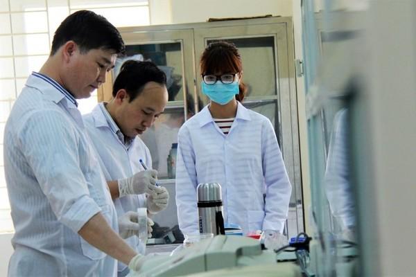 Xét vào viên chức với nhân tài khoa học và công nghệ