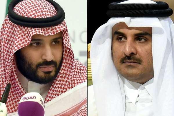 Ảrập Xêút mở cửa biên giới với Qatar sau nhiều năm gián đoạn