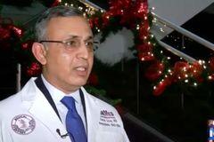 Bác sĩ xóa nợ hàng chục tỷ đồng cho bệnh nhân ung thư