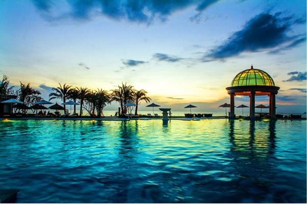 'Thành phố không ngủ' Grand World Phú Quốc hút nhà đầu tư phía Bắc