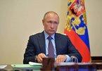 Tổng thống Nga tính cấp 'Hộ chiếu vắc-xin Covid-19'