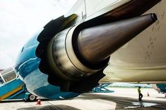 Tìm ra cách biến CO2 thành nhiên liệu máy bay