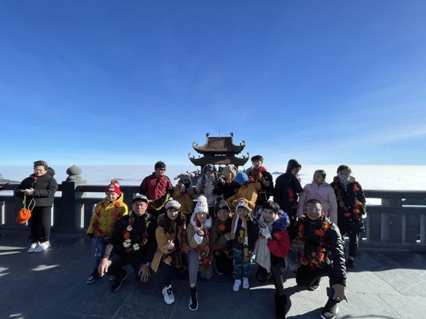 'Chìa khóa' phát triển du lịch Việt Nam trong giai đoạn mới