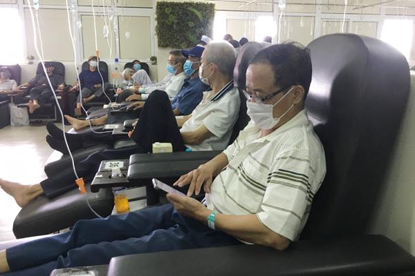 Người dân TP.HCM sẽ được rút ngắn thời gian chờ khám, nhập viện và xuất viện