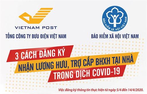 Thống kê của Bộ TT&TT: Vietnam Post đã phát triển 360.000 đối tượng tham gia BHXH tự nguyện