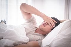 Bốn bất thường khi ngủ cảnh báo đột quỵ