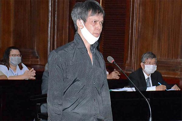 Chống phá nhà nước, Phạm Chí Dũng lãnh 15 năm tù
