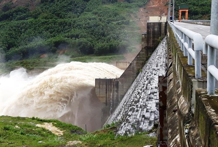 Quảng Nam thu hồi hơn 4 tỷ từ các thủy điện chưa nộp thuế tài nguyên