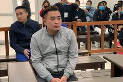 Nhận án tù vì cản trở giao thông, làm 2 người thiệt mạng ở Hà Nội