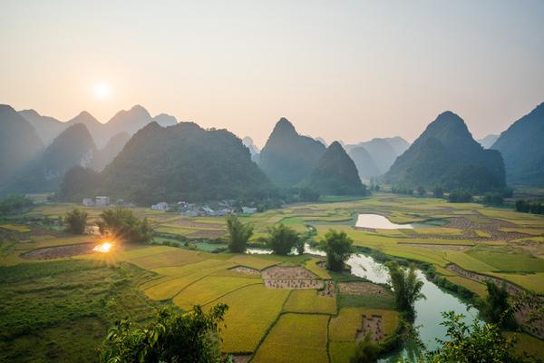 Casper lan tỏa vẻ đẹp Việt Nam trong chiến dịch truyền thông mới