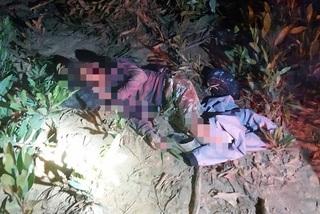 Người đàn ông ở Đồng Nai bị voi rừng tấn công nguy kịch