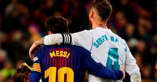 Đau lòng cảnh Messi rời Barca miễn phí