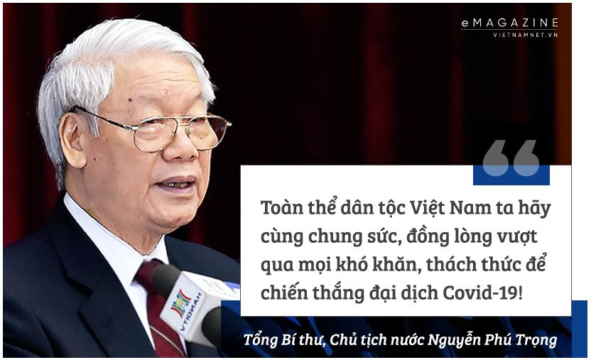 Việt Nam bảo đảm quyền con người trong bối cảnh dịch Covid-19 bằng hành động cụ thể