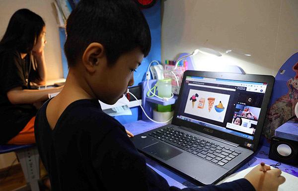 Bộ Thông tin và Truyền thông nỗ lực góp phần bảo vệ quyền trẻ em trên không gian mạng